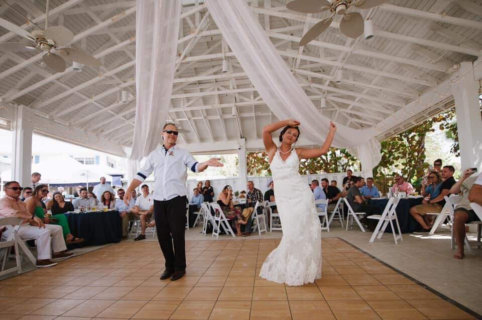 Parents of the Bride & Groom - Create a special memory with your family that you will remember years and years to come.