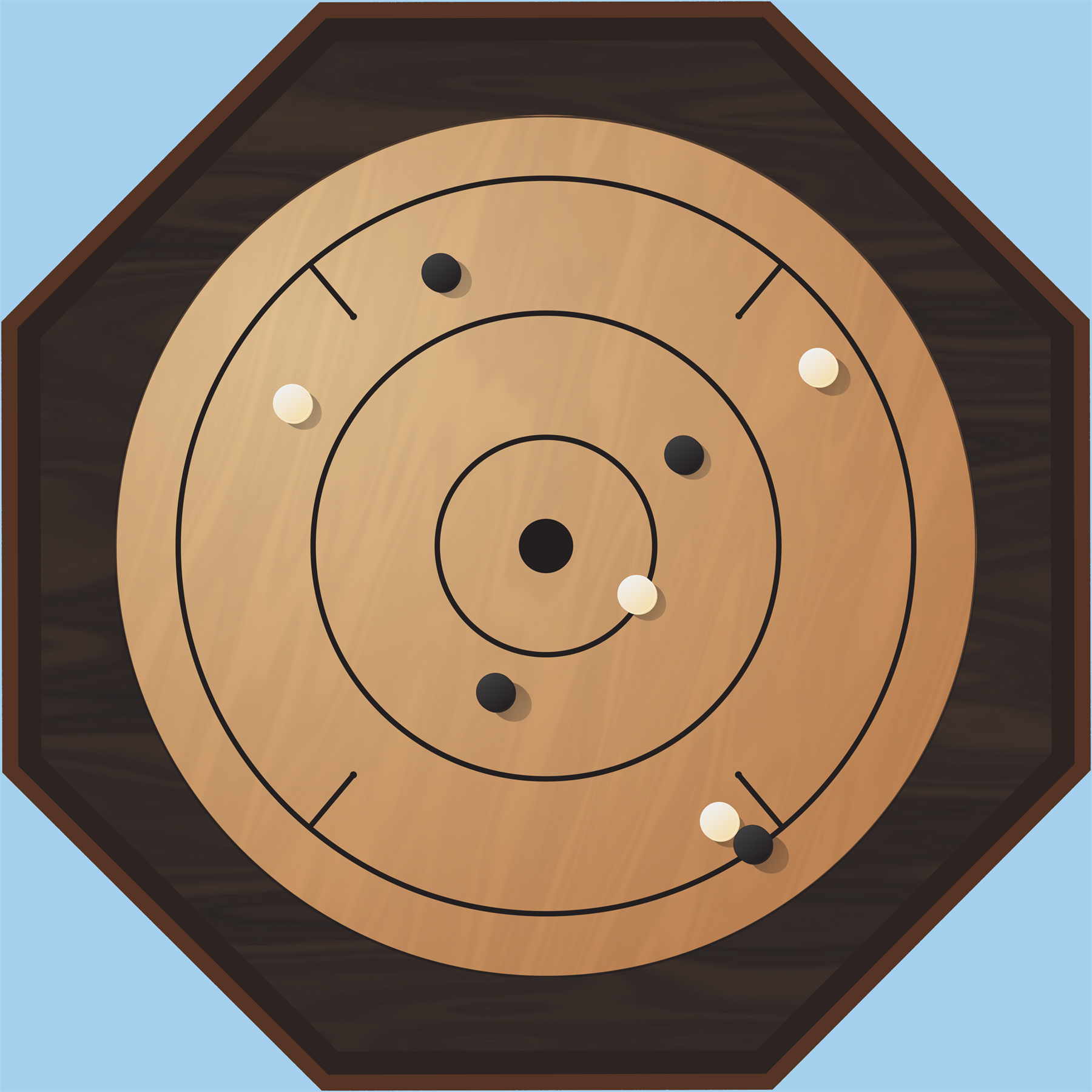 What Is Crokinole? -
