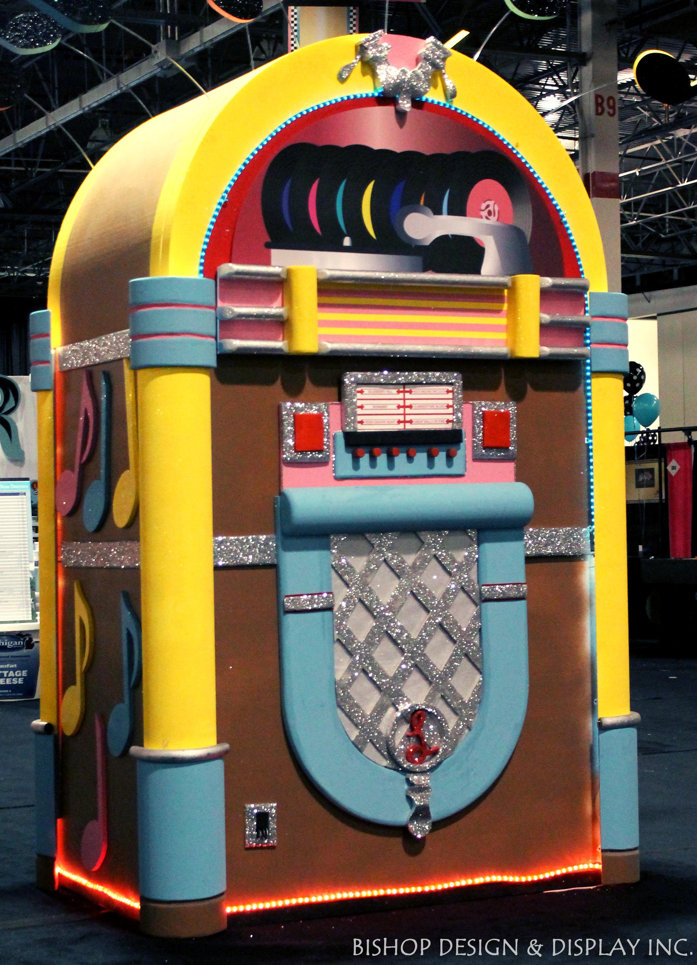 Jukebox Stand-alone