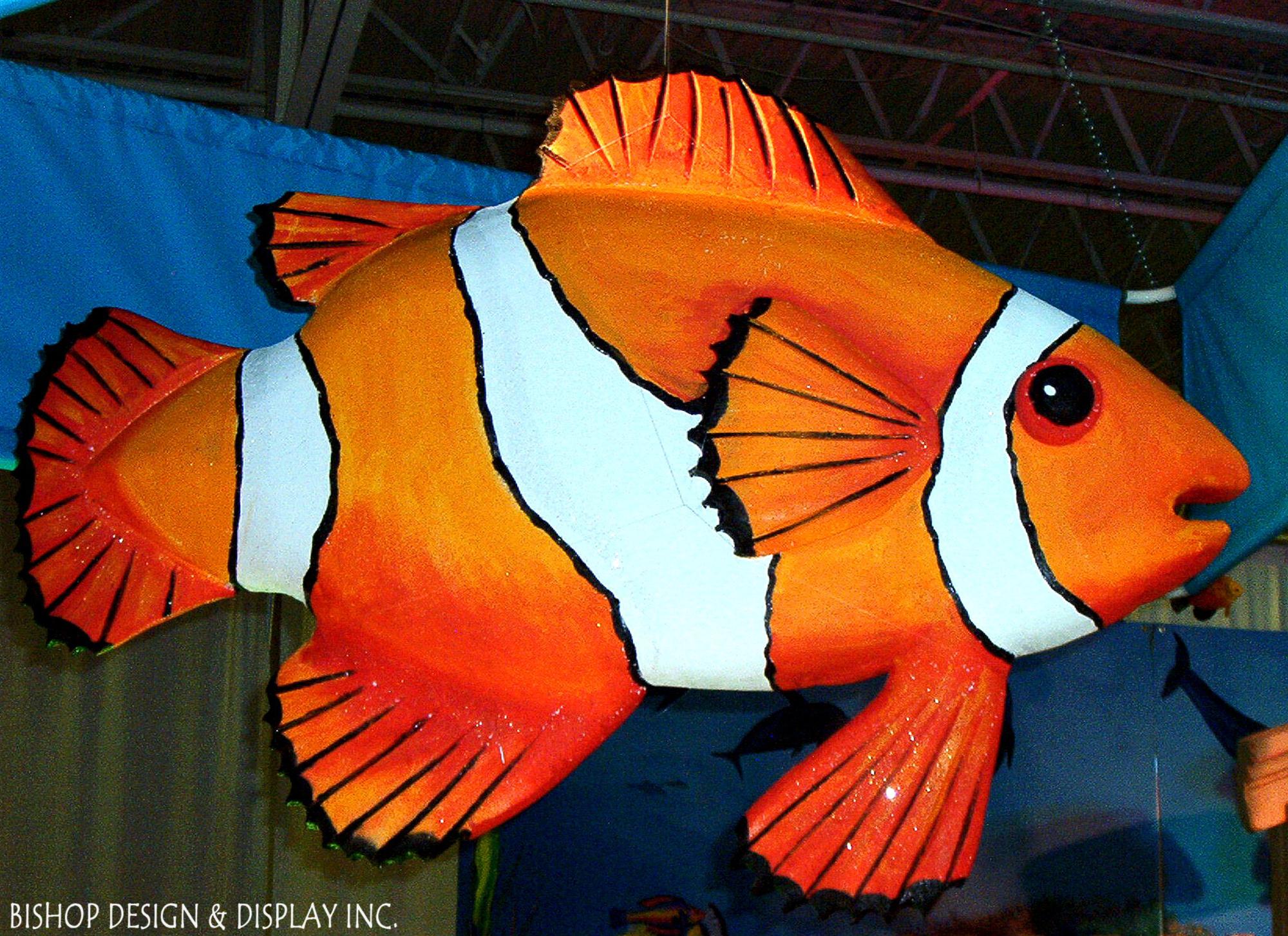 Giant Clownfish