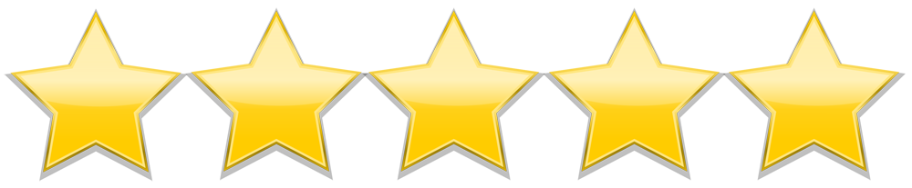 Soho Picture Framing 5 gold stars customer reviews