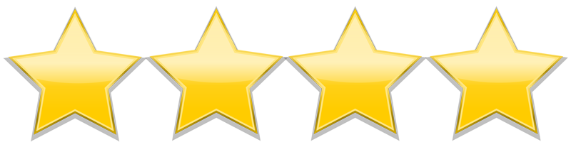 Soho Picture Framing 4 gold stars customer reviews