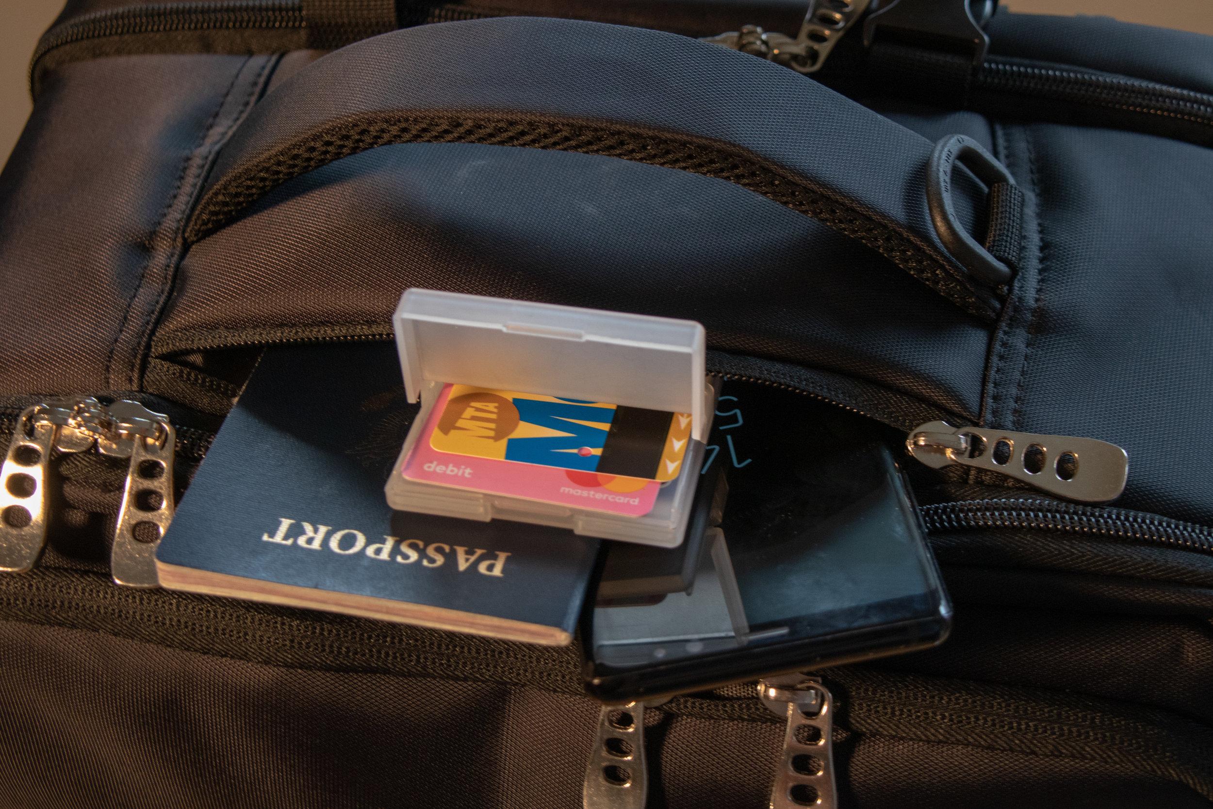 RFID Pocket -