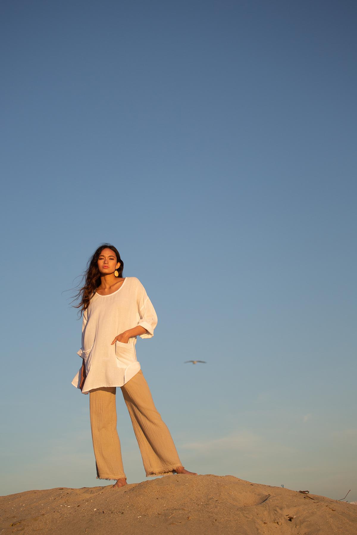Los Angeles Bohemian Lookbook Photography by Michele LoBosco