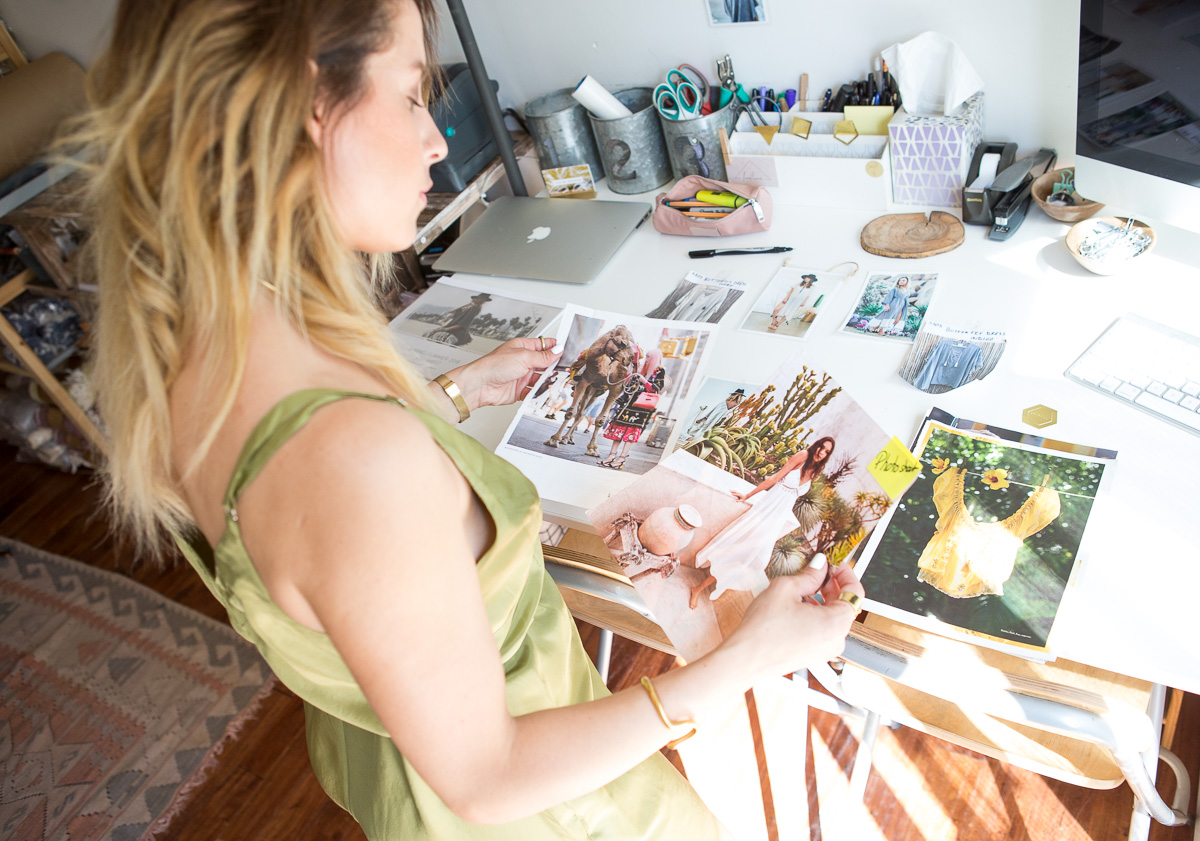 LA Personal Branding Photography by Michele LoBosco