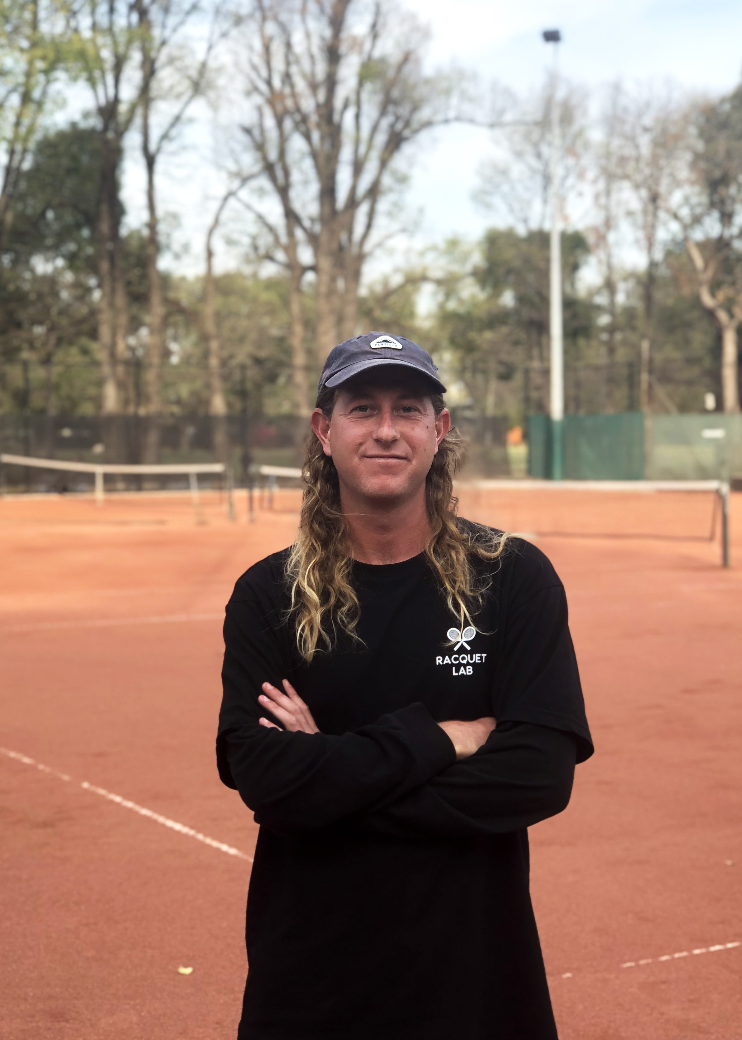 Bryce Devlin - Bryce is a Tennis Australia Junior Development coach and is currently enrolled in the 2019 Club Professional course. He is the current Fitzroy Tennis Club singles and mixed champion.Favourite player : Andy RoddickFavourite tennis moment : Watching Djokovic destroy Nadal in the 2019 Aus Open final in a room full of passionate Nadal fans.Favourite other sport : Fortnite