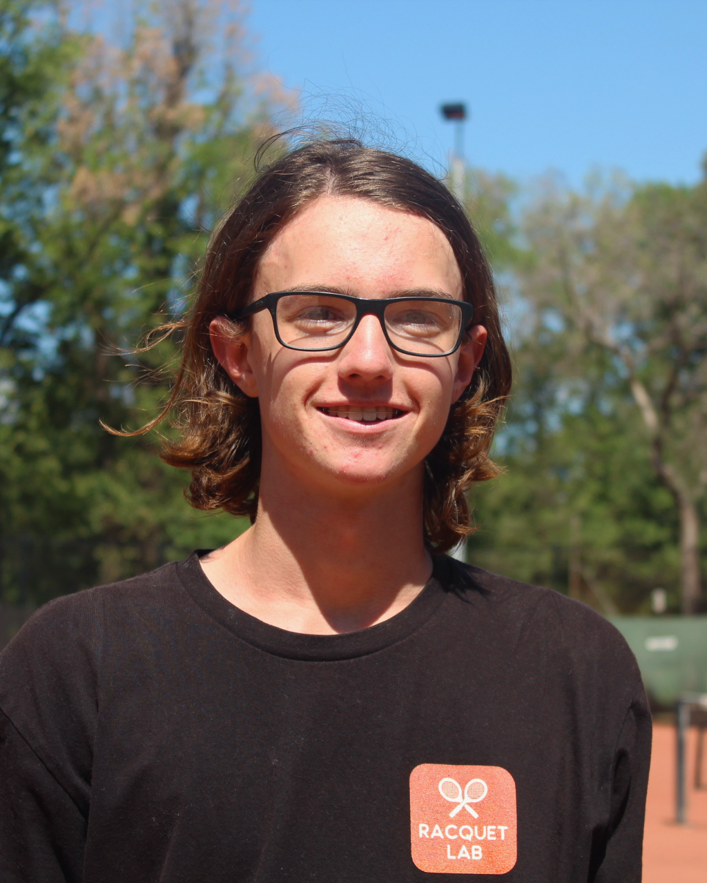 Felix Stephens - Felix is a Tennis Australia qualified coach. He is the captain of the top Fitzroy Tennis Club boys team.Favourite player : Dominic ThiemFavourite tennis moment : 2014 Aus Open, Hewitt vs Seppi - one of the first matches I watched in real lifeFavourite other sport : Basketball