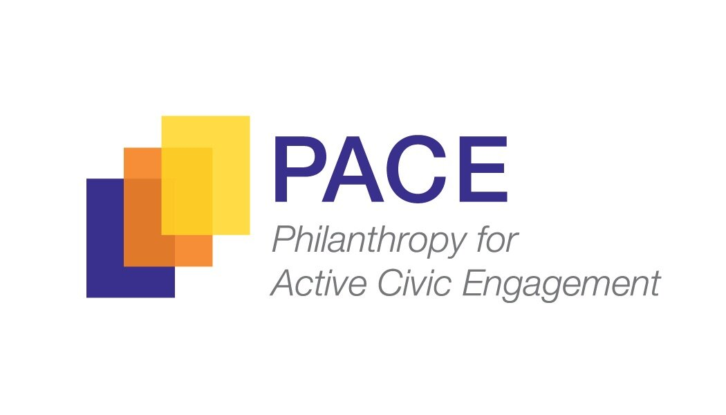 PACE - Philanthropy for Active Civic Engagement