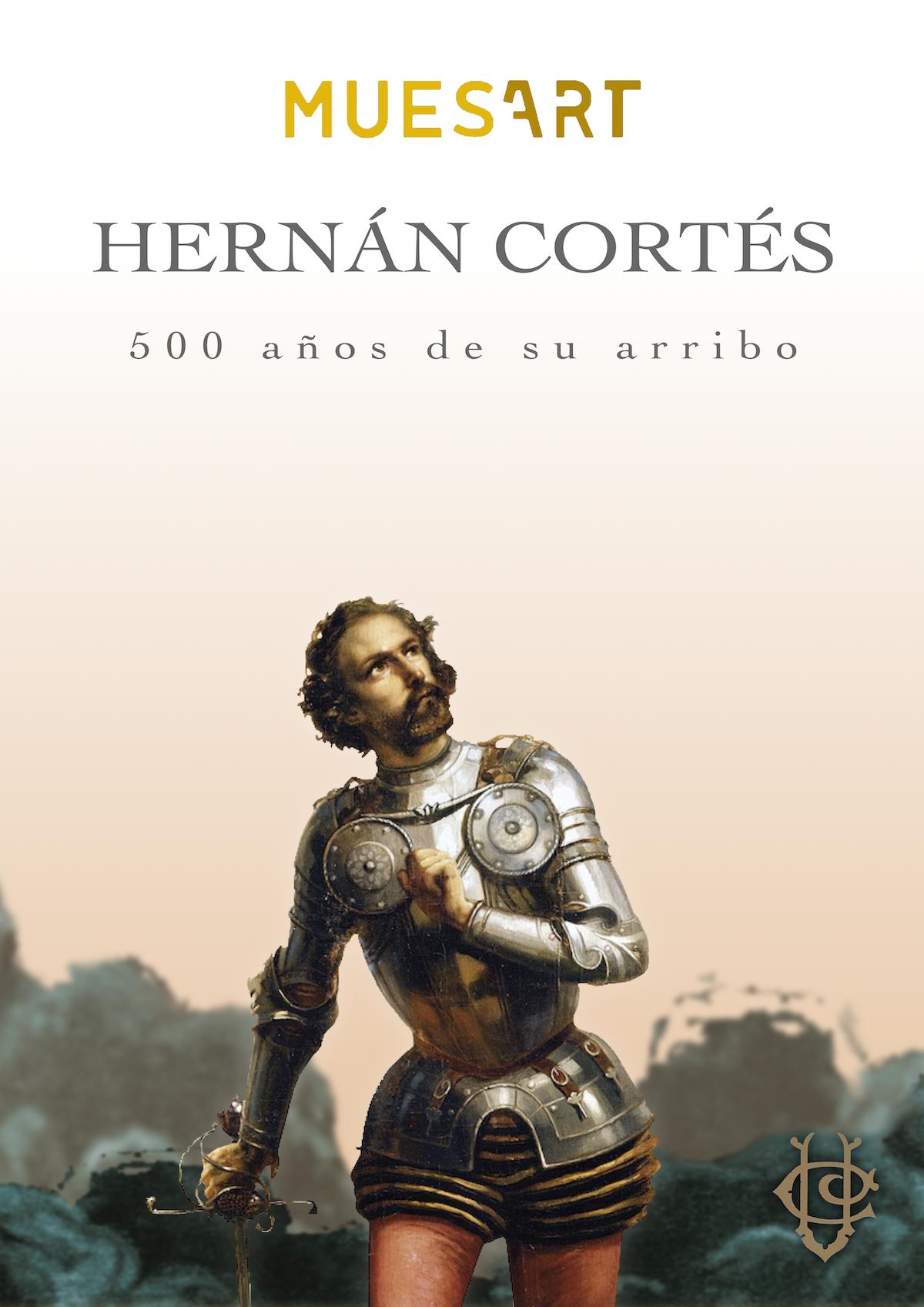 Cortés 500 años de su arribo.png