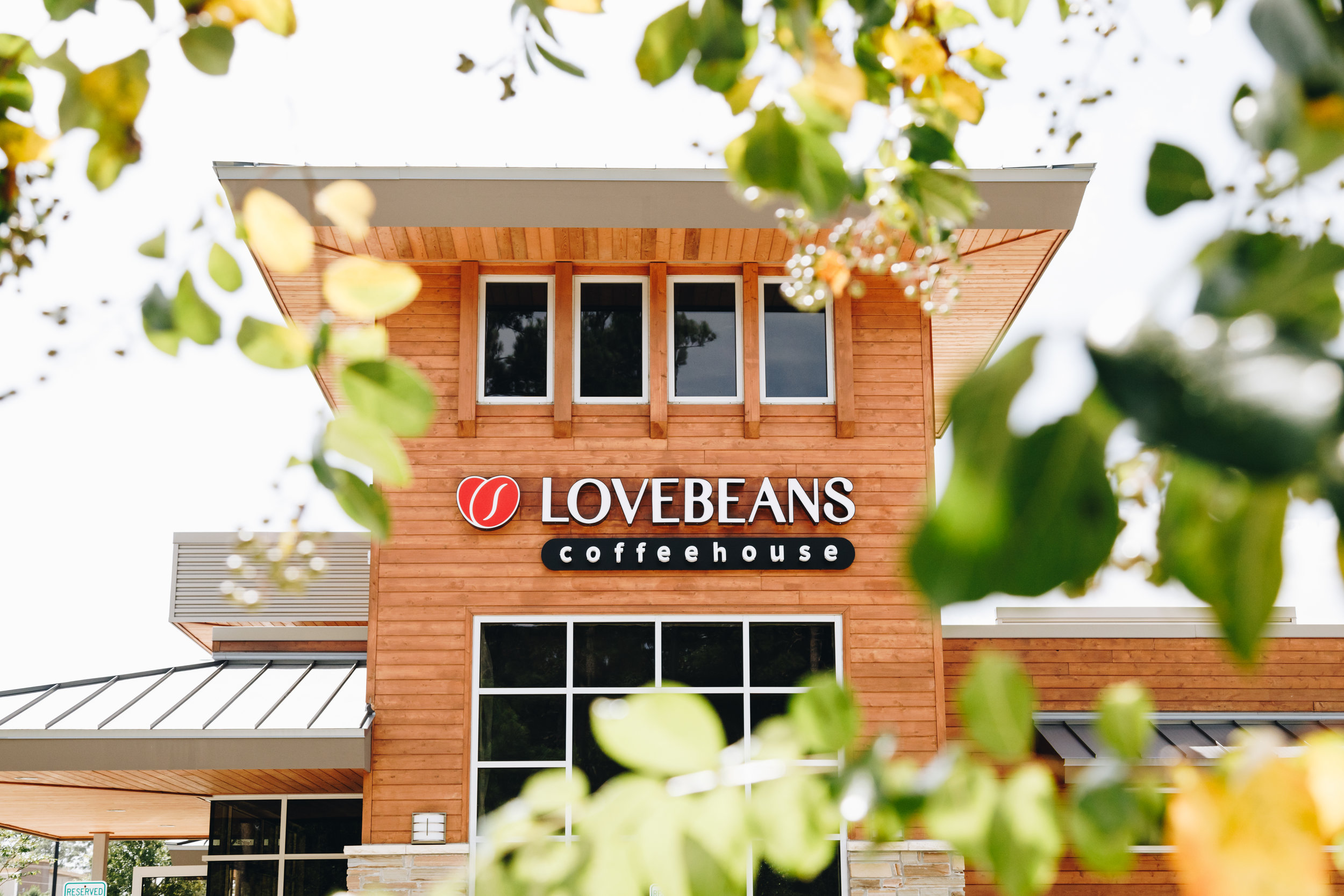 Lovebeans Coffeehouse The Woodlands