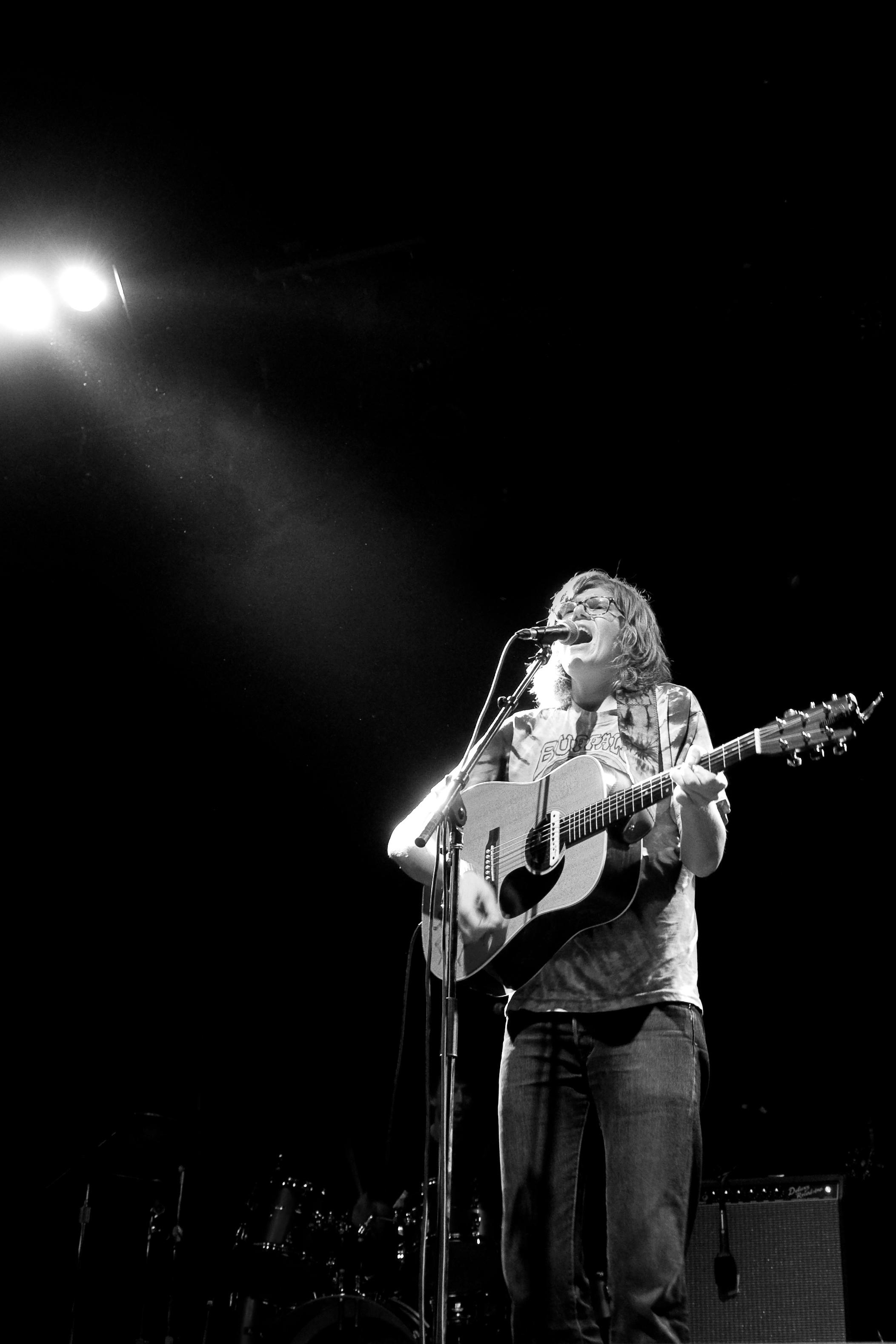 Brett Dennen, 2011