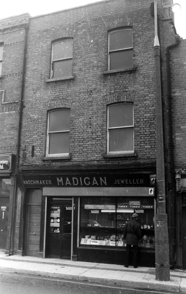 Madigan Jewellers