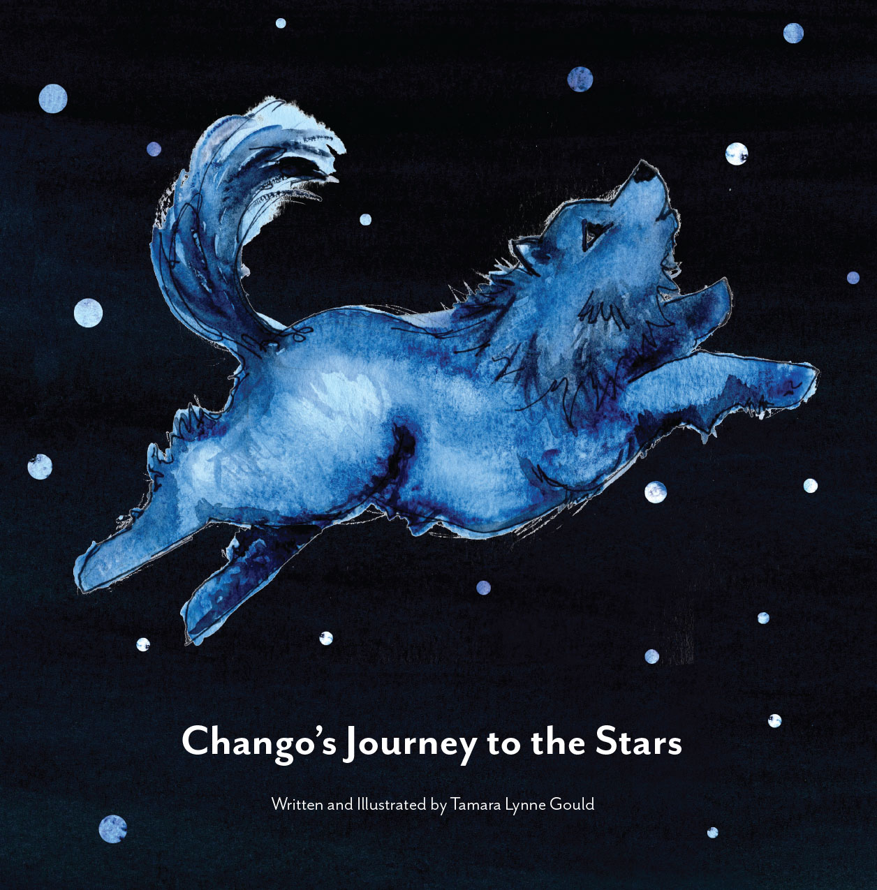 Chango's Journey to the Stars - Available now on Amazon, both print and Kindle!Paperback $12Kindle $2.99