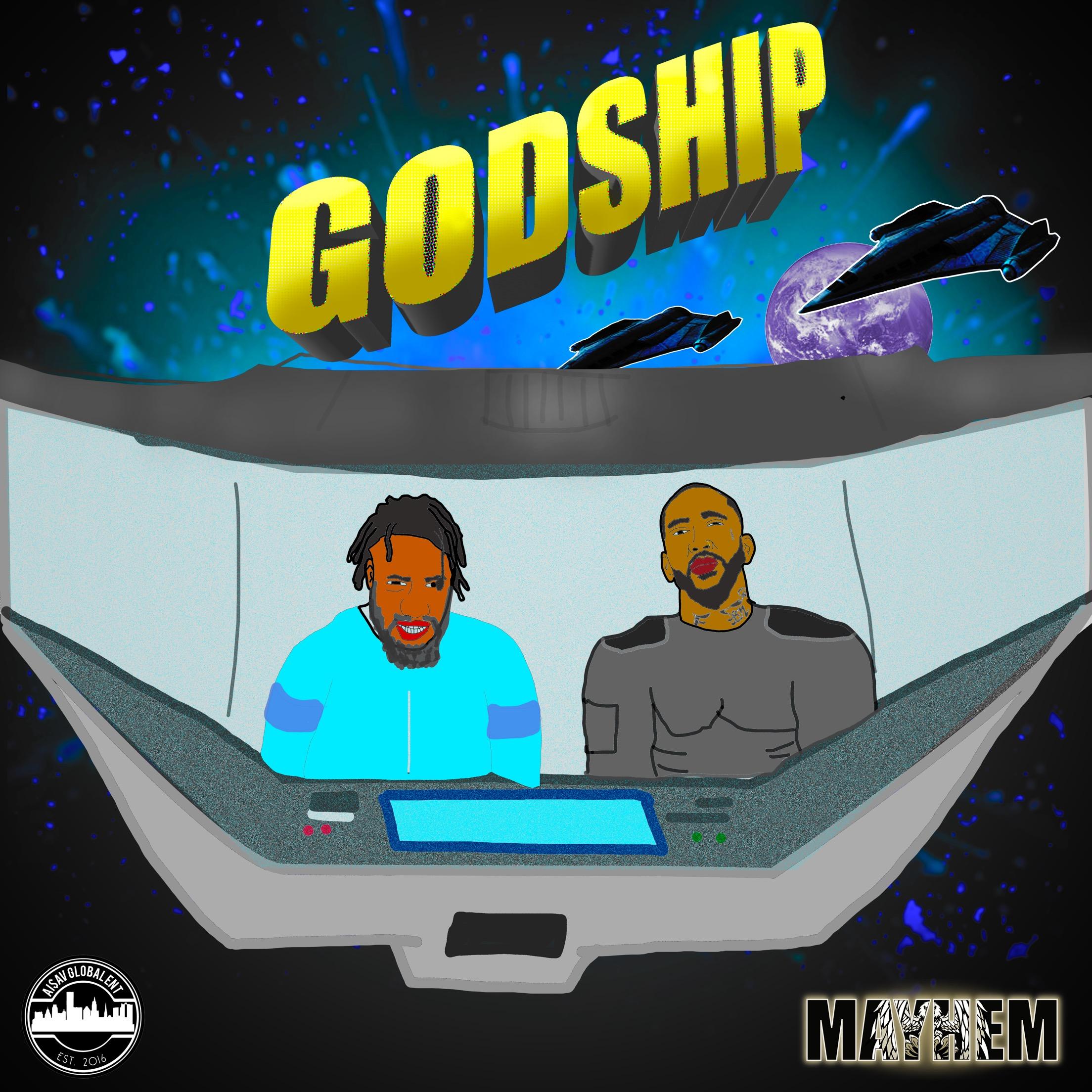 Godship