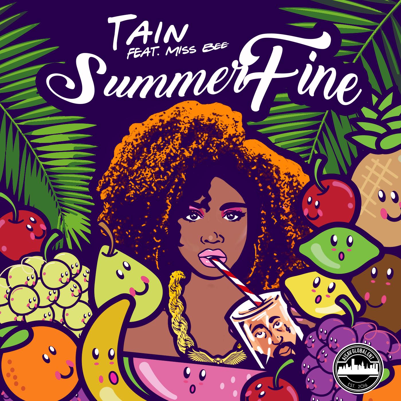 SummerFine