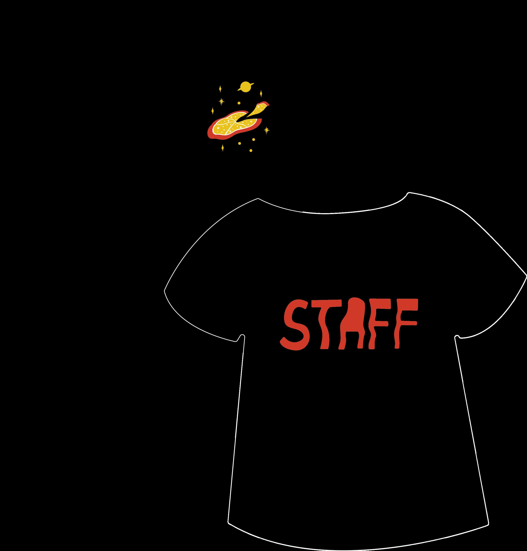 Staff Tshirt