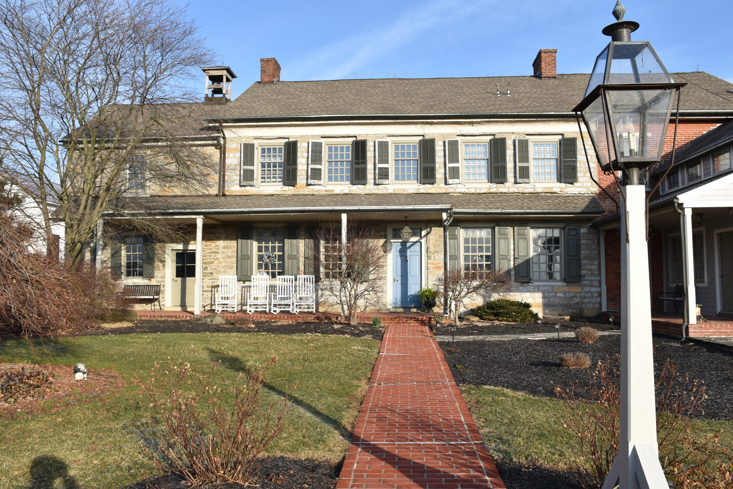 Chestnut Hill Villa