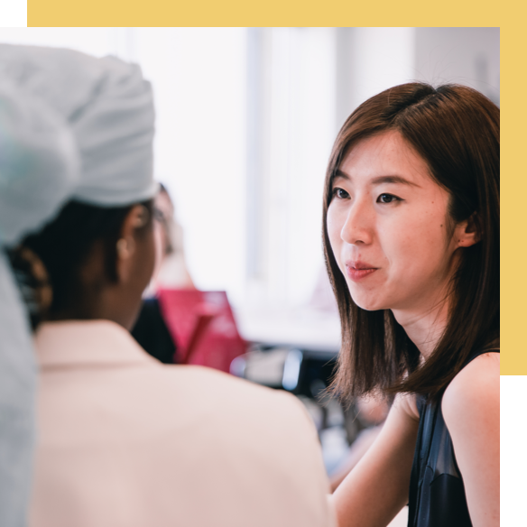 Get Involved - If you are interested in joining the G(irls)20 community to help cultivate this generation of young female leaders, then check out some of our favourite ways to get involved.Learn More
