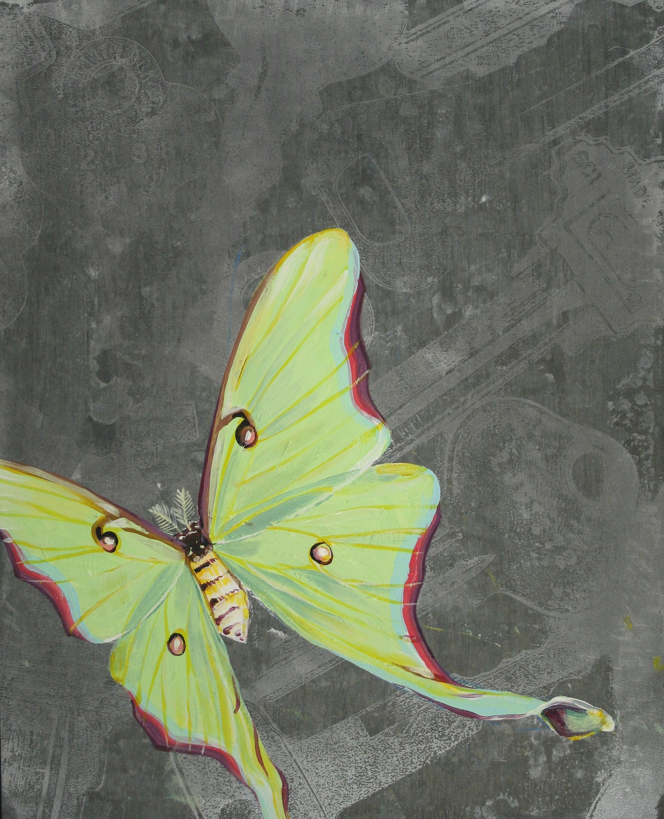 Quan Yin, 2007