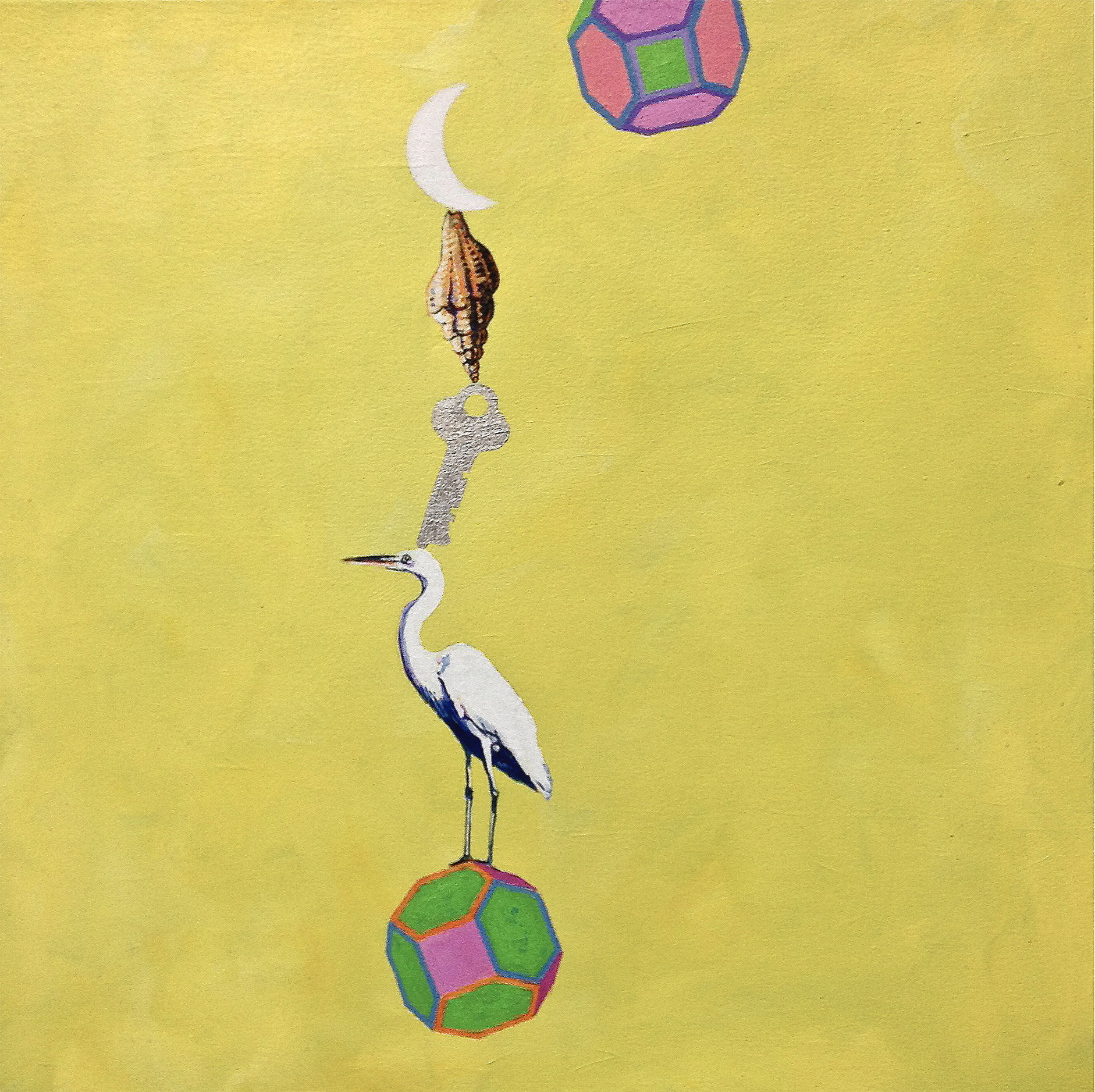 A Delicate Balance, 2015