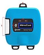 Mimocool Sensor