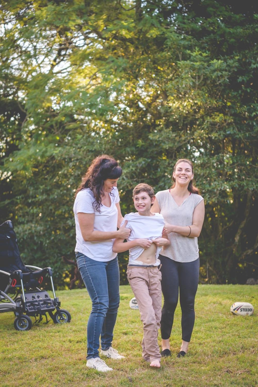 Family values - HonestyIntegrityLoveGratitude