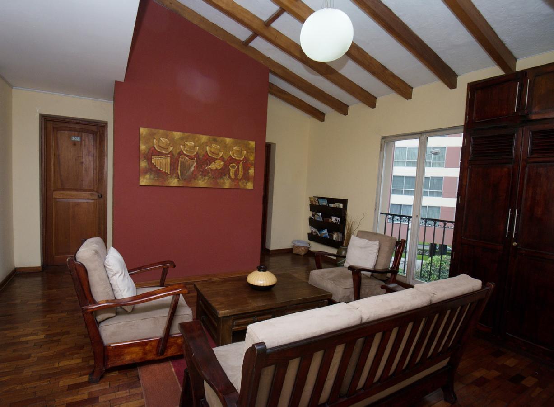 Hotel San Antonio Abad - Third Floor