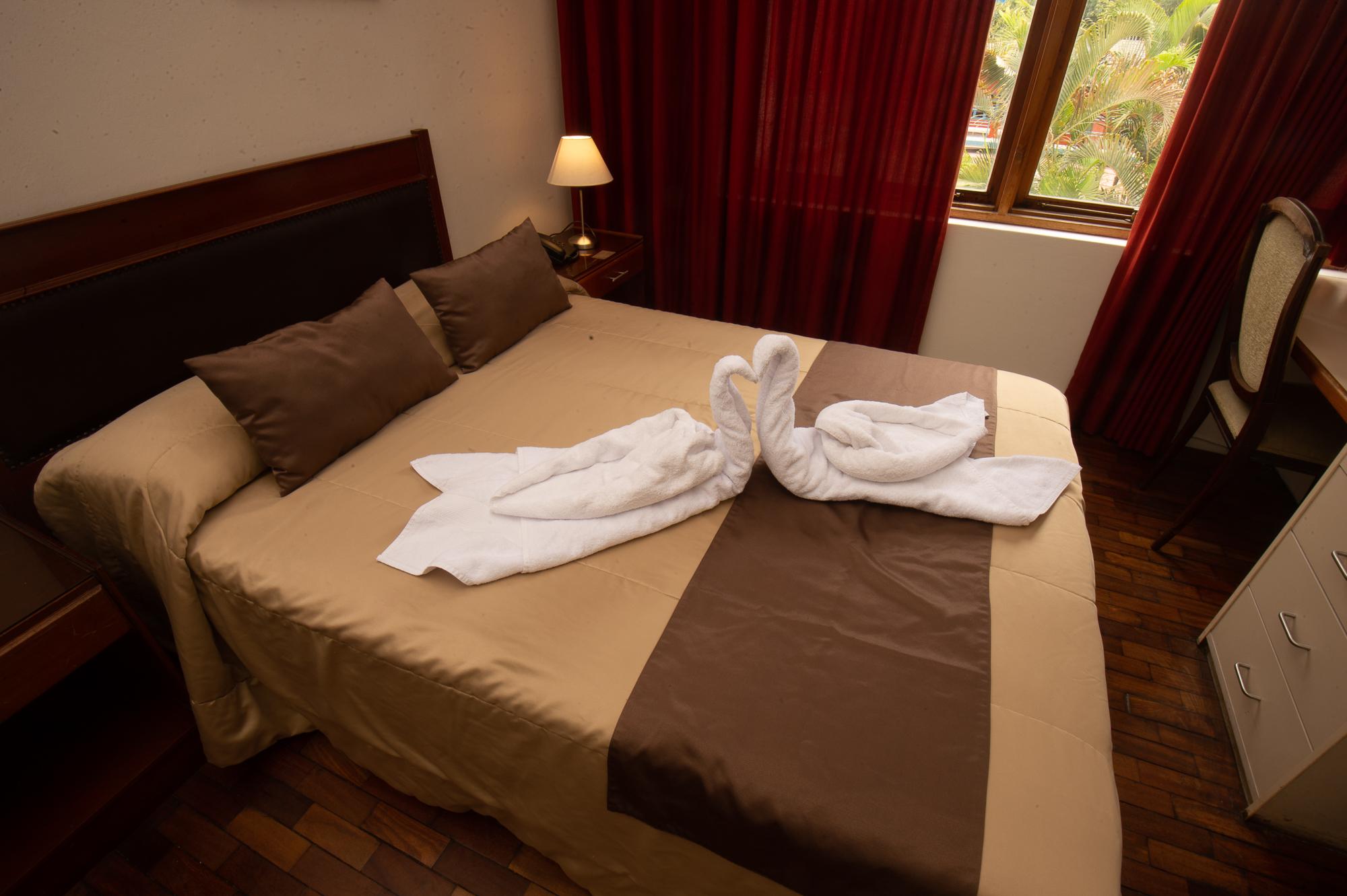 Hotel San Antonio Abad - Room