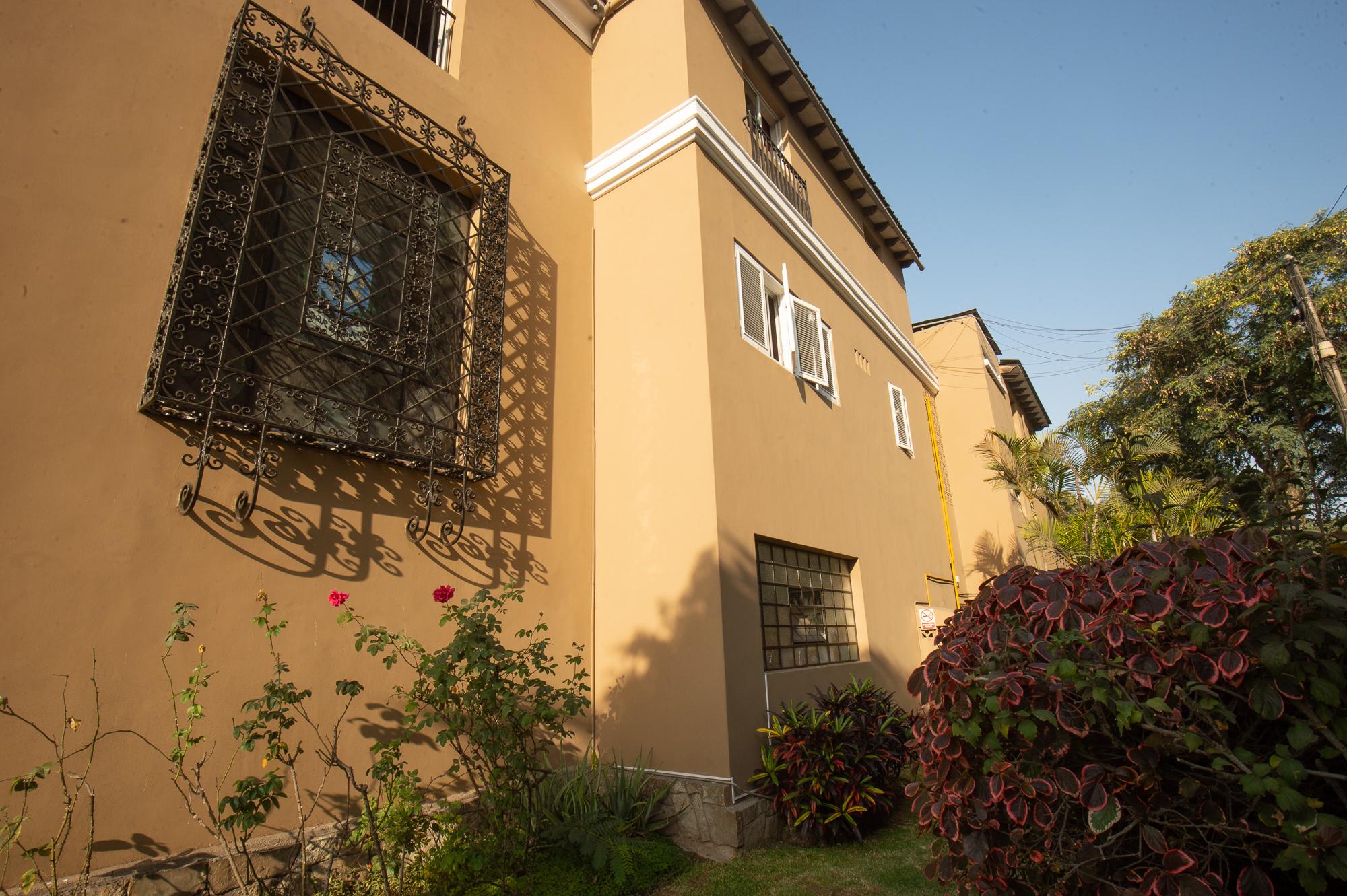 Hotel San Antonio Abad - External Garden II