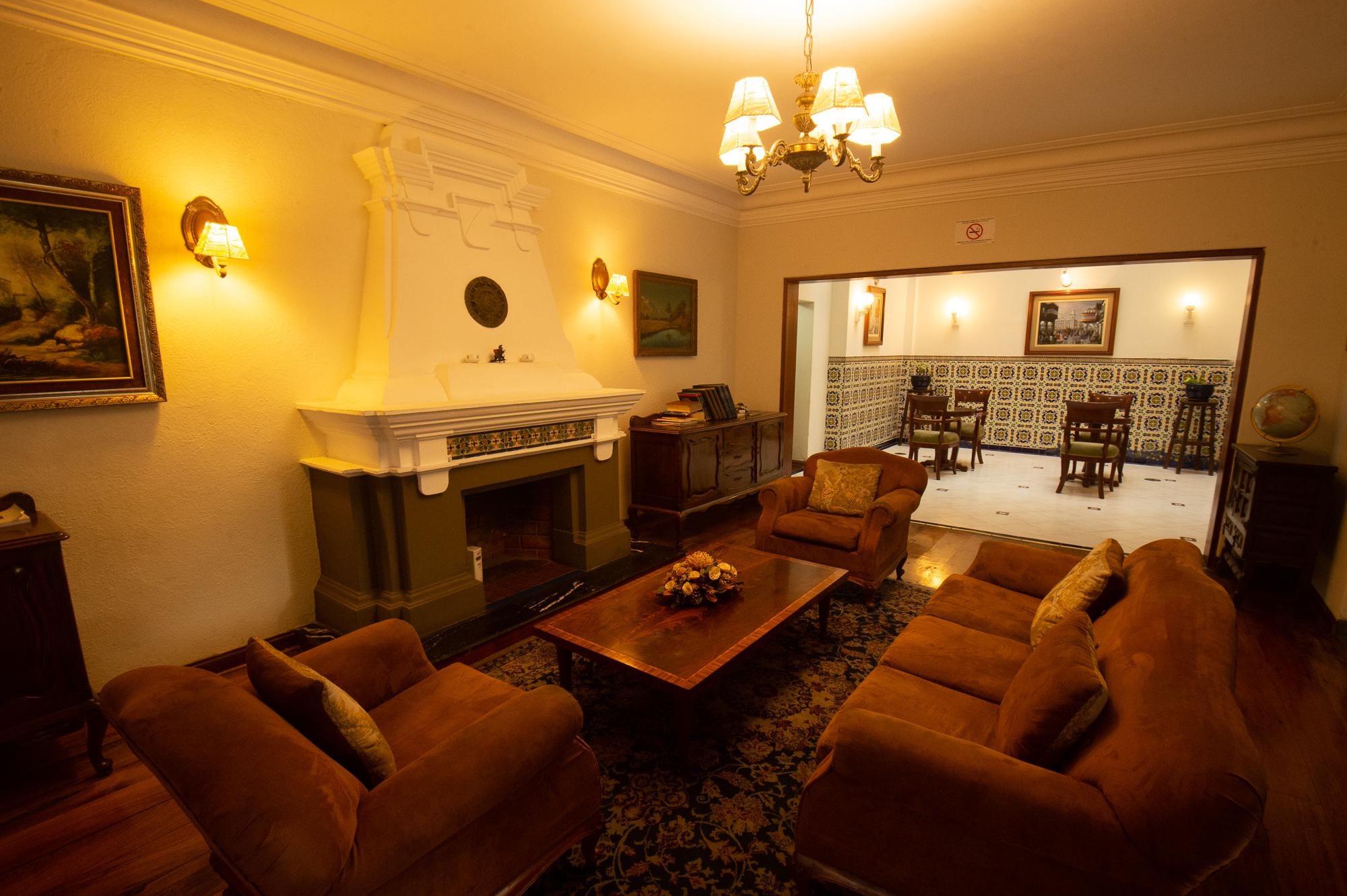 Hotel San Antonio Abad - Internal Lounge III