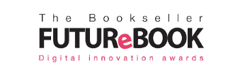 FutureBook Innovation Awards Best Adult App Shortlist