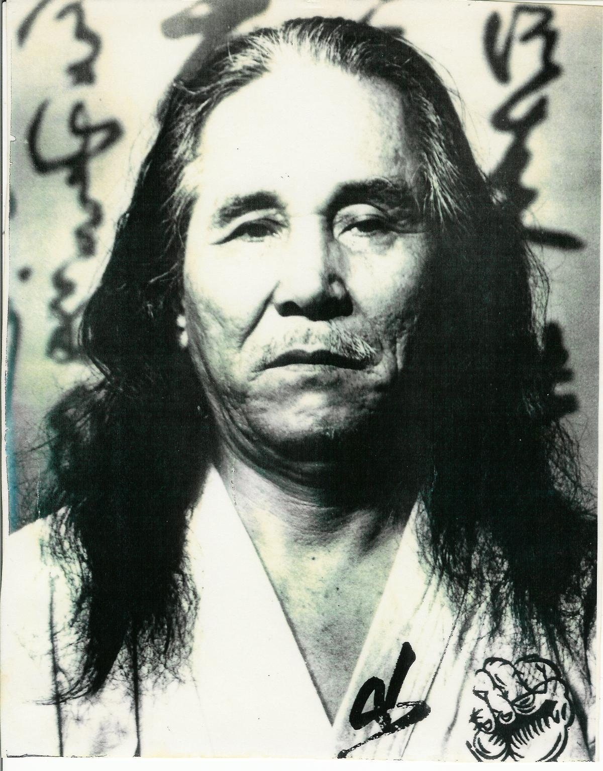 Grand Master Gogen Yamaguchi, 10 Dan