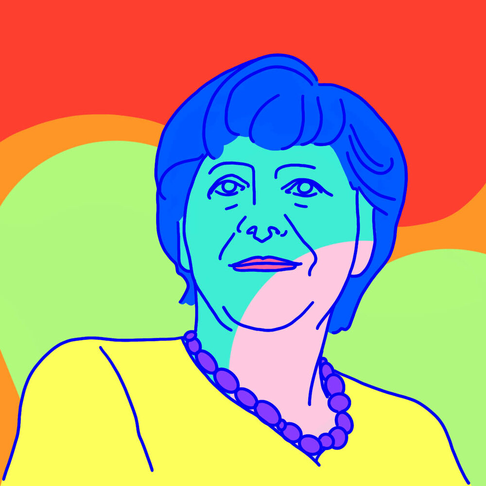 Angela_Merkel_Chancellor_Germany_women_in_Politics_power_Lali_thewamdesign_Lalaine_Magnaye_illustration_bristol_art_bristolartist_colour.jpg