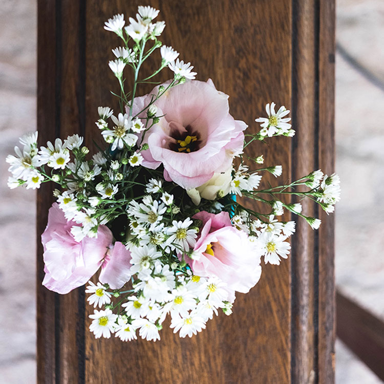 Floral Tributes - We will advise on any floral tributes you require then arrange for them to be delivered to the appropriate address.Our florists, who are also a family owned and run local business whom we have used for many years, are of a very high standard and quality.