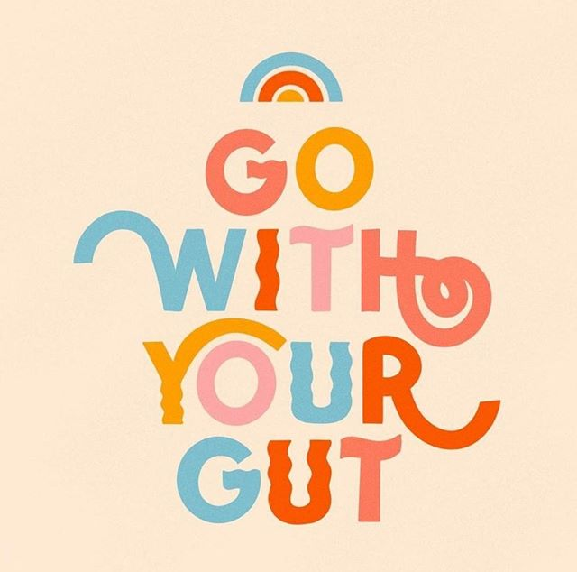 it usually knows best.... Art by @tyler_elise⁣⠀ .⠀ .⠀ .⠀ .⠀ .⠀ .⠀ #trustyourintuition #youareworthy #trustyourgut #soulwisdom #createdaily #createandcultivate #courageouscreative #dailycreating #doitfortheprocess #makearteveryday #branding #brandingdesign #visualidentity #makers #createeconomy #femalebusiness ⠀ #startyourownbusiness #babesinbusiness #mycreativebiz #myunicornlife #finditliveit #lifethelittlethings #creativehappylife #thegramgang #girlpreneur  #iamtheeverygirl #inspireconnectgrow #inspiredwomen  #sisterhoodovercompetition #creativeentrepreneurs ⠀ ⠀