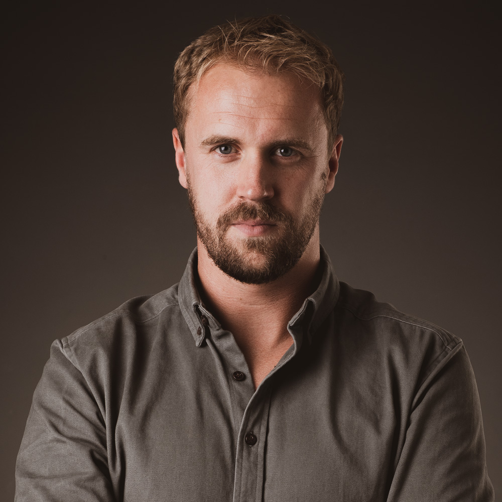 Gavin Coffey | Global Digital Director