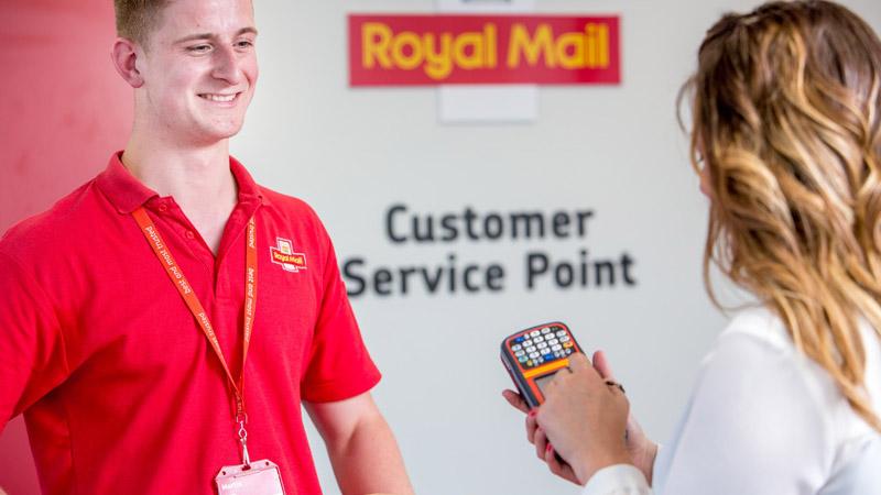 Royal Mail -