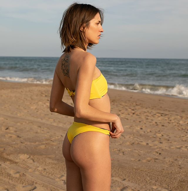 BIKINI BORA BORA YELLOW  Bikini Reversible 🔛 WWW.BUMBRASILBCN.COM NEW COLLECTION 💥NEW WEB 💥 . . . . . #beach #beachgirl #beachlife #summer19 #summervibe #summeroutfit #summeriscoming #lovesummer #brasil #brazilianbikini #biquinis #biquinisbrasil #biquinislindos #biquinisbrasileños #biquinisbrasileiros #lovebiquini #barcelona