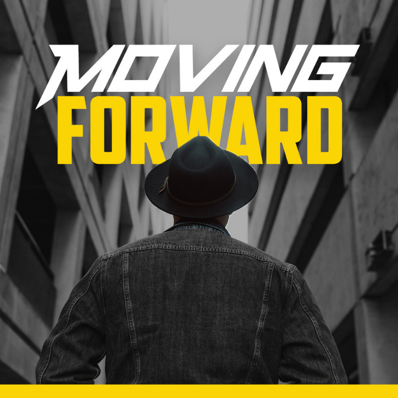 Joshua: Moving Forward   March 24, 2019 - April 14, 2019  4 messages in series