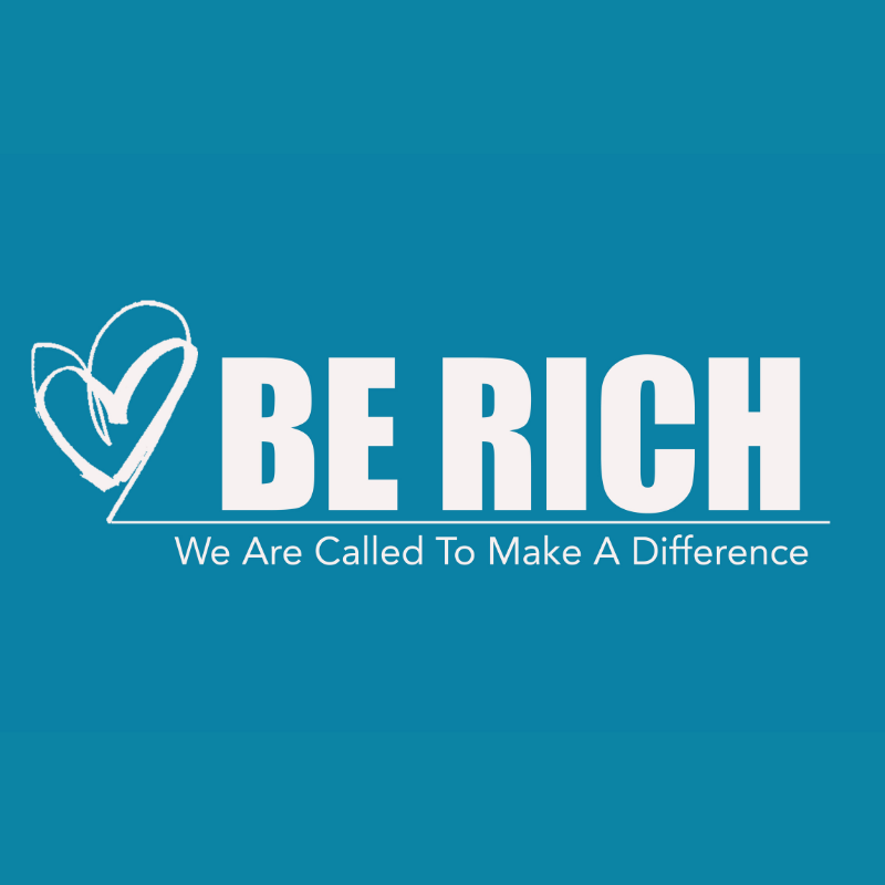 Be Rich   Feb. 24, 2019 - Mar. 17, 2019  4 messages in series