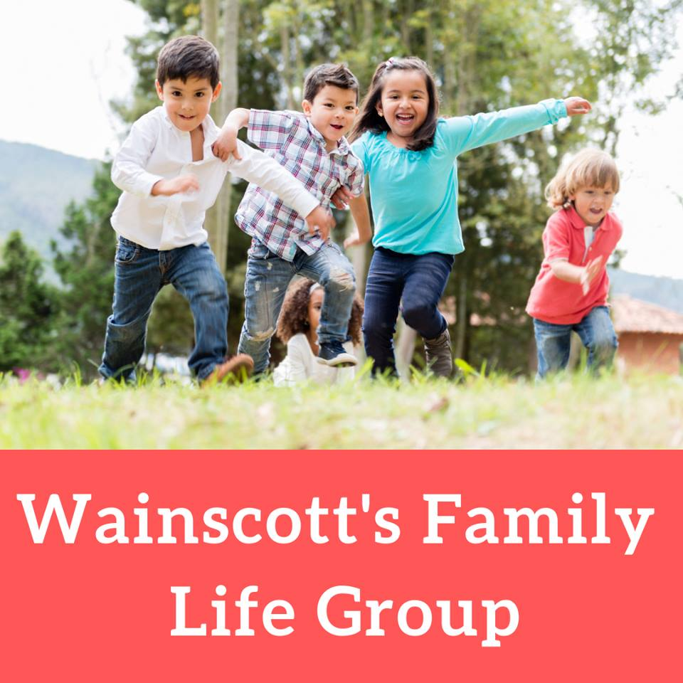 The Wainscott's Family Life Group  is formed as a group for families to get to know each other better. They meet  Thursday nights  in Troy. This group has a unique meeting rotation perfect for a busy family. The Wainscotts get it: they have 4 kids under the age of 7! The  first Thursday of the month families  will meet, the  second Thursdays the men  will get together, and the  third Thursdays the women  will connect. The  fourth and fifth Thursdays  of the month are off! Leaders: Matt and Stefanie Wainscott More info? matthew.wainscott@gmail.com   Families with children Men, Women Couples, Singles Children welcome on 1st Thursday Thursday evenings