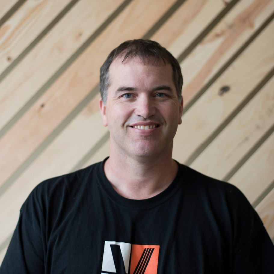 Mark Coulter   Campus Pastor