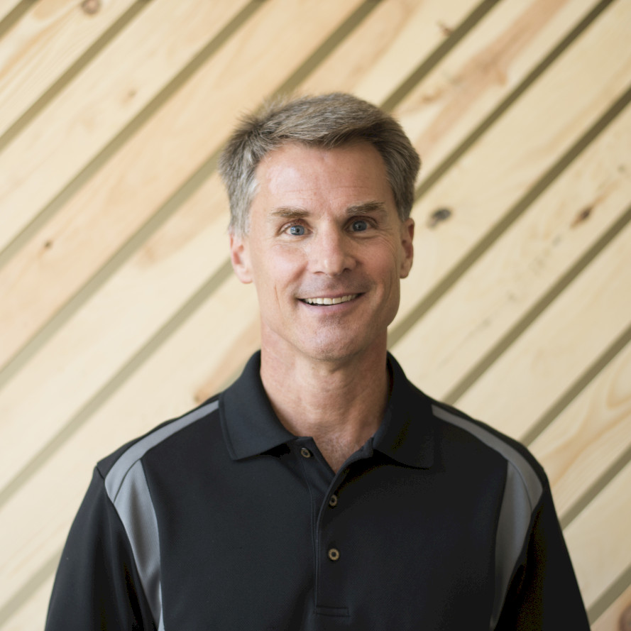Andy Monnin   Lead Pastor