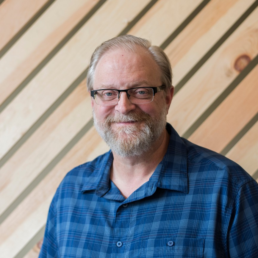 Peter Mueller   Executive Pastor