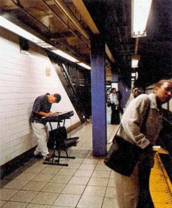 NYC Subway | NY Times