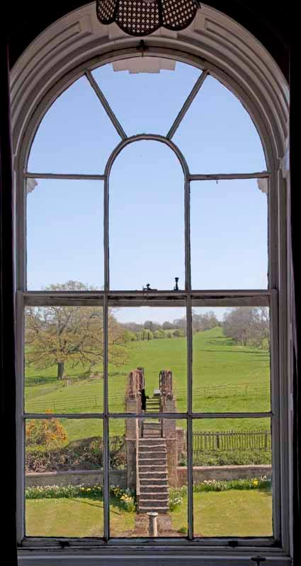 Wedding venue in Colwall Malvern Herefordshire for small and large weddings in the country.