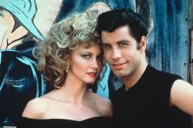 Grease is the word………………………………………………