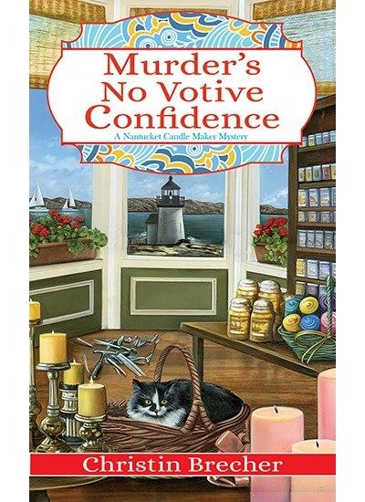 Murder's No Votive Confidence.jpg