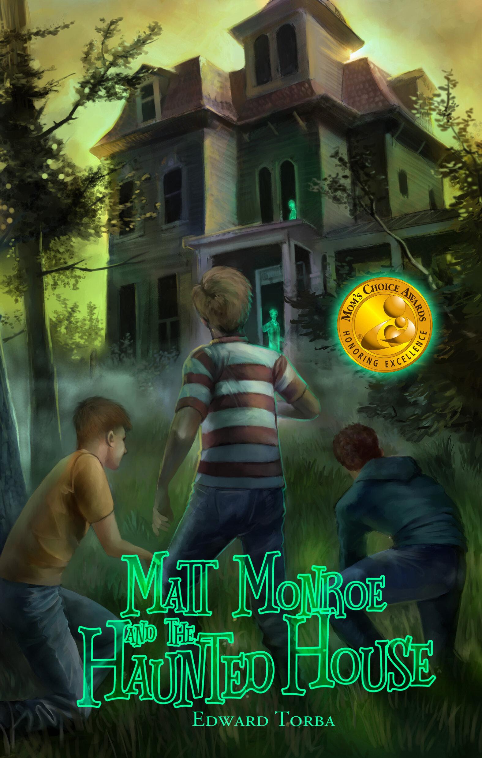 Matt Monroe Haunted House.jpg