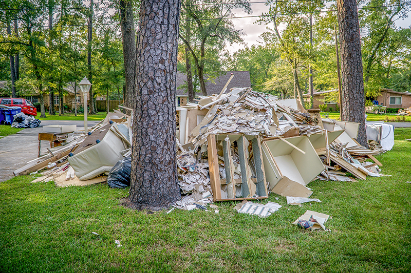 Contents After Loss | Professional Loss Adjusters